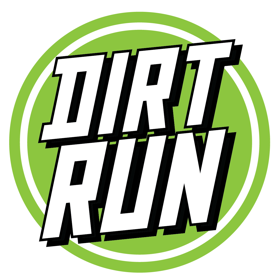 DirtRun and Just Ride